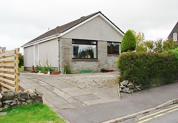 Thumbnail Bungalow for sale in Ervie Road, Leswalt
