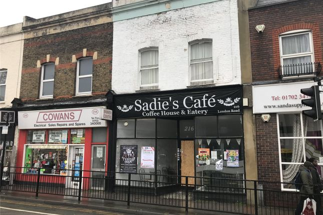 Thumbnail Pub/bar to let in London Road, Southend-On-Sea, Essex