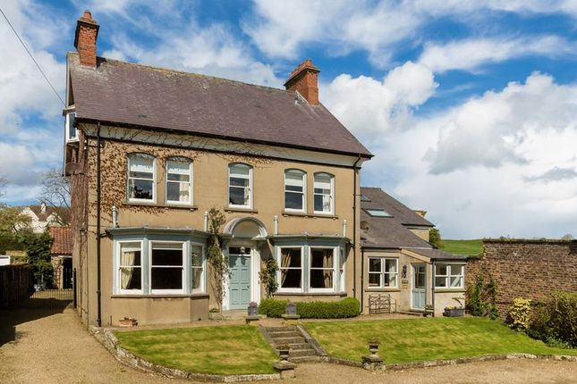 Thumbnail Detached house for sale in Mill Lane, West Ayton, Scarborough