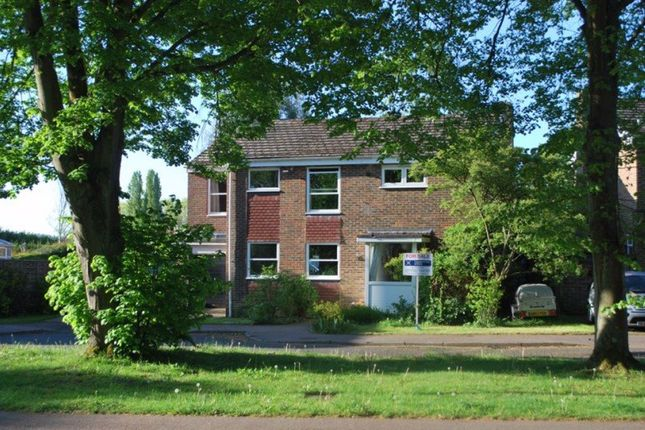 Thumbnail Detached house to rent in Donkeyfield, Leigh, Tonbridge
