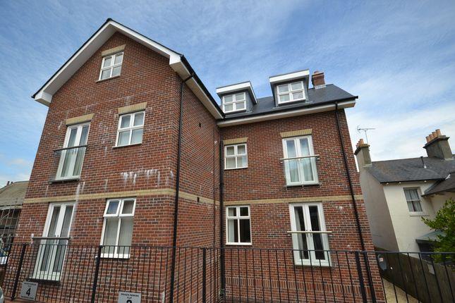 Thumbnail Flat for sale in Blandford Road, Hamworthy, Poole