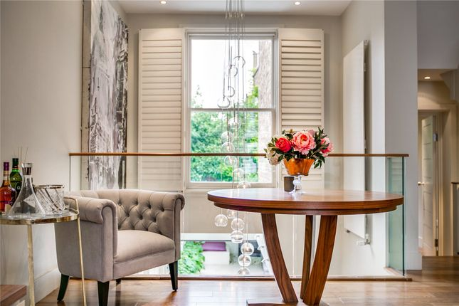 Thumbnail Terraced house for sale in Moore Park Road, Fulham, London