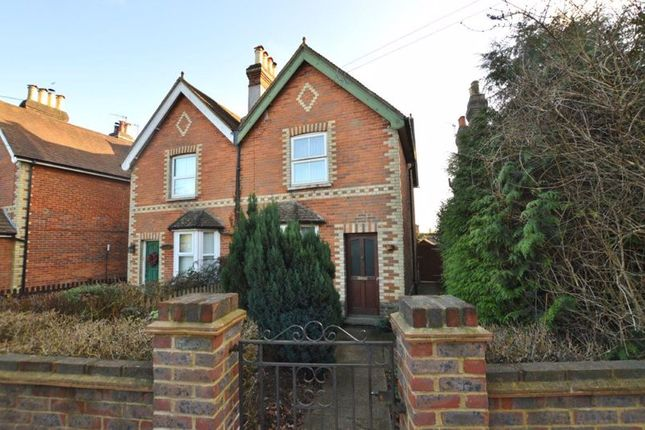 Front of Portsmouth Road, Milford, Godalming GU8