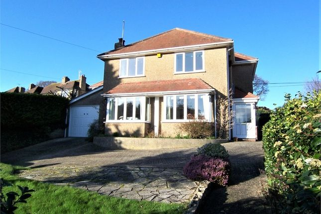 Thumbnail Detached house for sale in Seaton Down Road, Seaton