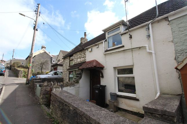 Thumbnail Terraced house for sale in Bath Old Road, Radstock, Avon