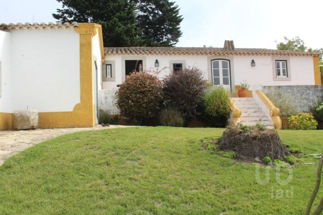 Thumbnail Finca for sale in Carvalhal, Carvalhal, Bombarral