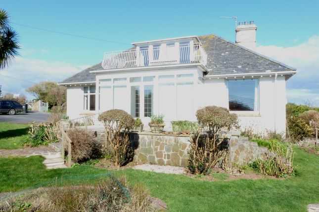 Thumbnail Detached house to rent in South Milton, Kingsbridge