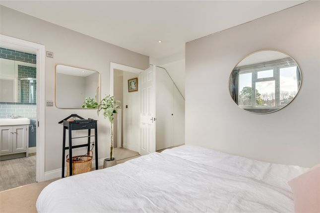 Bedroom of Kilmington Road, Barnes, London SW13