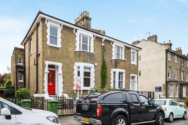 Thumbnail Semi-detached house for sale in Devonshire Drive, London