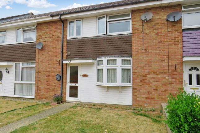 Thumbnail Terraced house for sale in Osbert Road, Witham