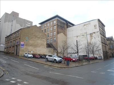 Thumbnail Commercial property for sale in 44 Chapel Street & 61 East Parade Little Germany, Bradford