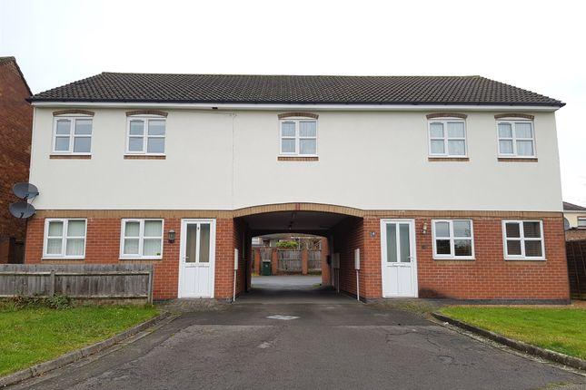 Parkland Close, Holbrooks, Coventry CV6