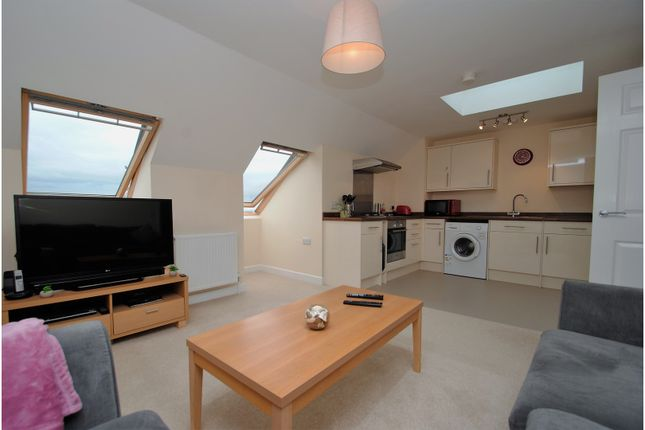 Thumbnail Flat for sale in 85 Bristol Road Lower, Weston-Super-Mare
