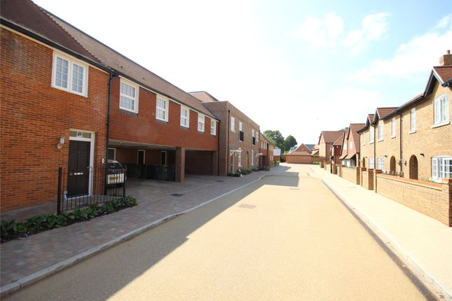 Thumbnail Flat for sale in Burnham Square, Upper Froyle, Alton, Hampshire