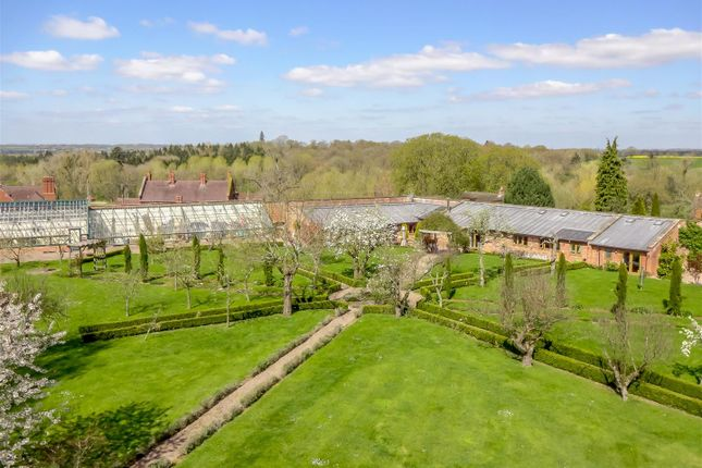 Thumbnail Country house for sale in Westwood Park, Droitwich Spa, Worcestershire