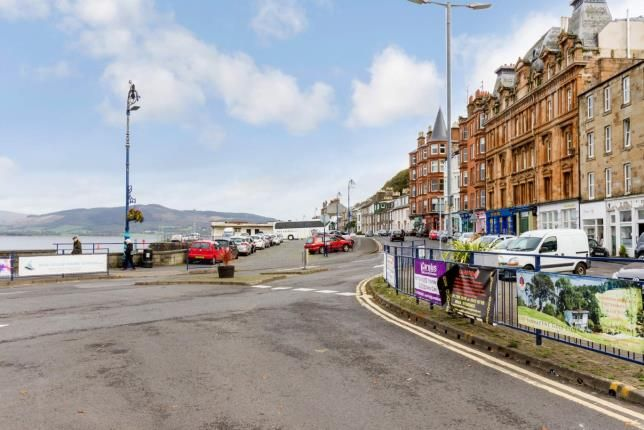 Rothesay Town of Bishop Street, Rothesay, Isle Of Bute PA20