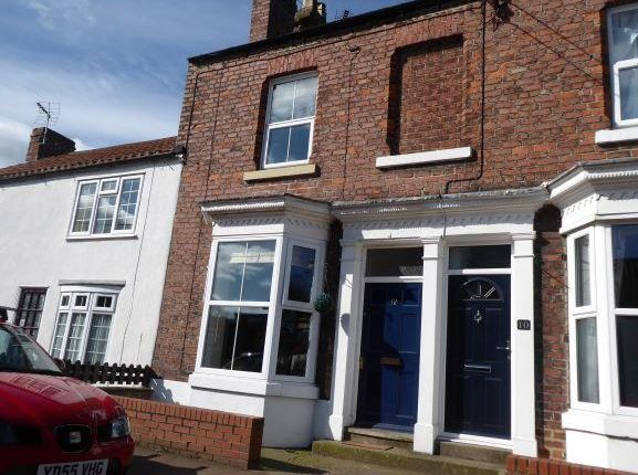 Thumbnail Semi-detached house for sale in Northallerton Road, Brompton, Northallerton