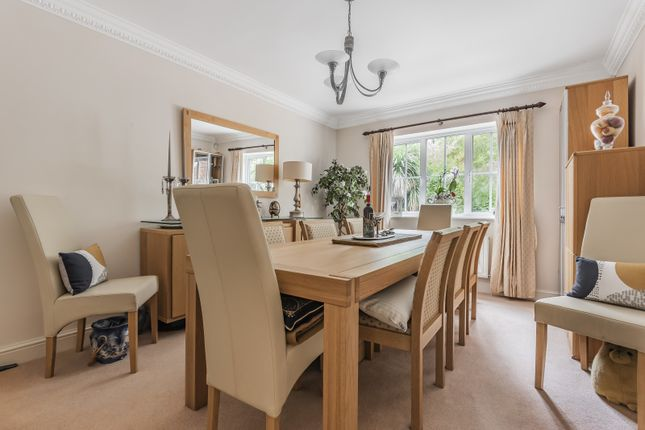 Dining of Burton Drive, Guildford GU3