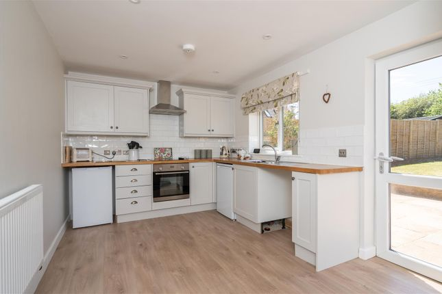 Kitchen of Cemetry Lane, Bourton On The Water, Gloucestershire GL54