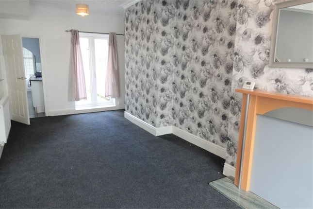 Thumbnail Terraced house to rent in Tunstall Street, North Ormesby, Middlesbrough