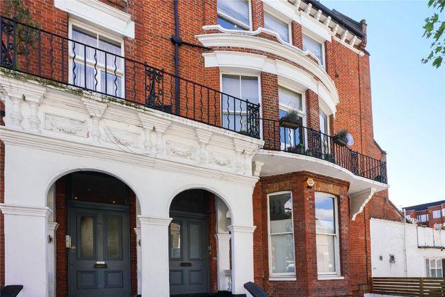 5 bed flat for sale in Elgin Avenue, London W9
