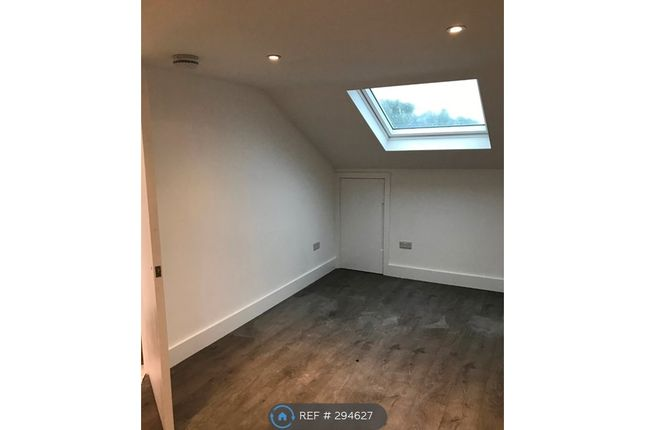 Thumbnail 4 bed flat to rent in Colliers Wood, London