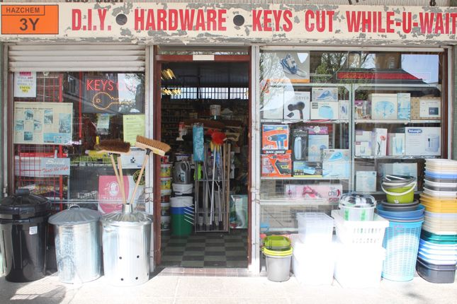 Thumbnail Retail premises for sale in Albany Parade, High Street, Brentford