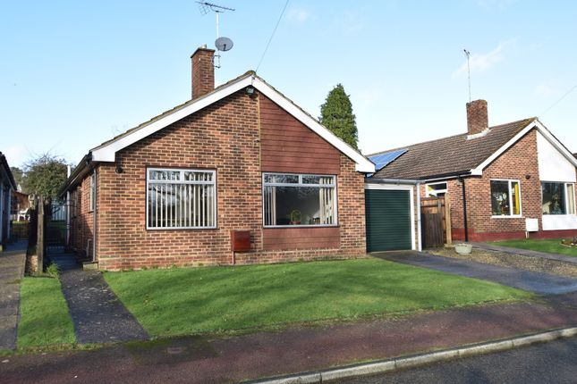 Thumbnail Bungalow for sale in Cleeve Avenue, Tunbridge Wells