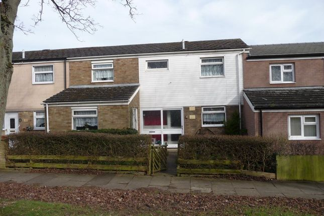 Thumbnail Property to rent in Sefton Road, Stevenage