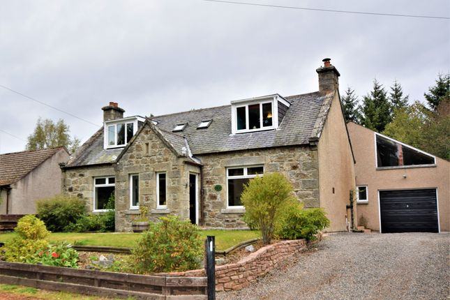 Thumbnail Cottage for sale in Station Cottages, Tomatin