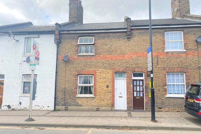3 bed cottage to rent in Old Oak Lane, London NW10