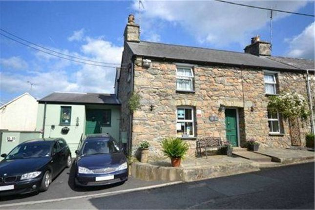 Thumbnail Semi-detached house for sale in The Globe, Upper St Mary Street, Newport, Pembrokeshire