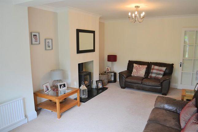 Lounge of Shortbutts Lane, Lichfield WS14