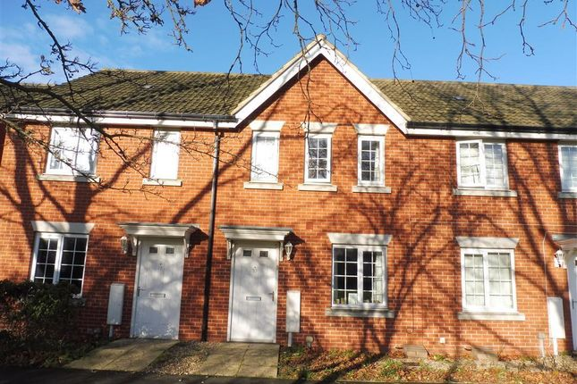 Thumbnail Property to rent in Wilks Road, Grantham