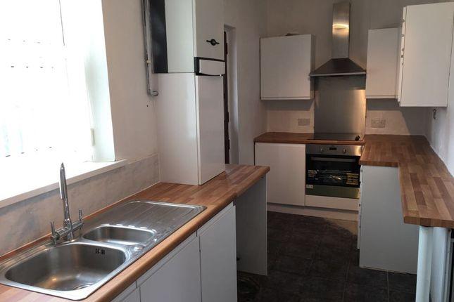 Thumbnail Semi-detached house to rent in Planetree Avenue, Fenham, Newcastle Upon Tyne