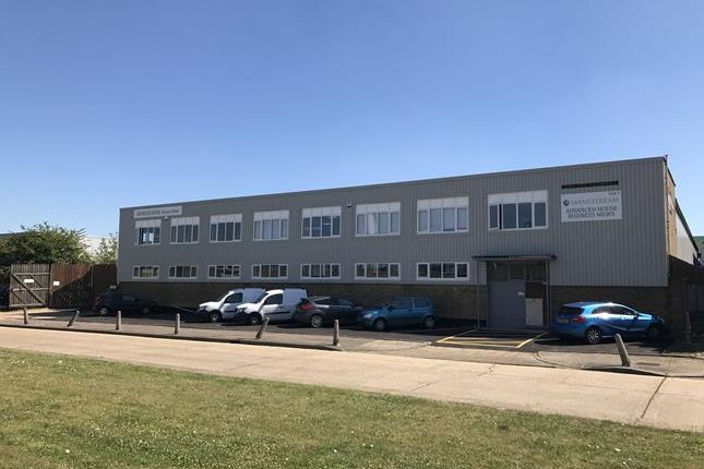 Thumbnail Light industrial to let in Advance House Business Mews, Central Road, Harlow, Essex