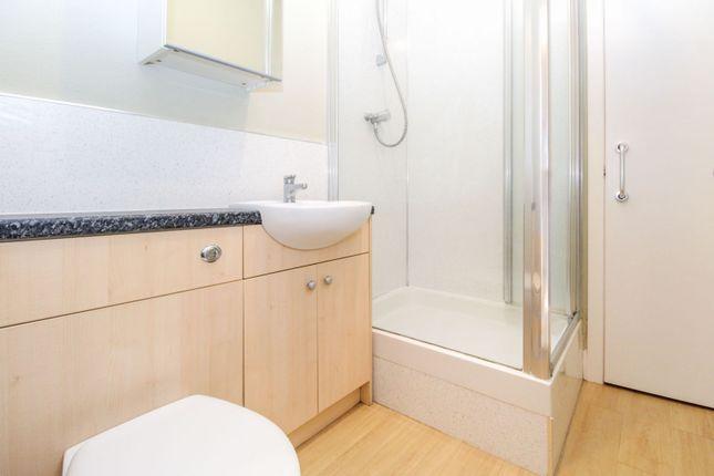 Shower Room of Hardgate, Aberdeen AB11