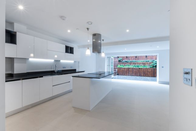 Kitchen of Brooklands Road, Weybridge KT13