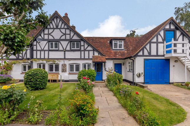 Thumbnail Property for sale in Waxwell Lane, Pinner