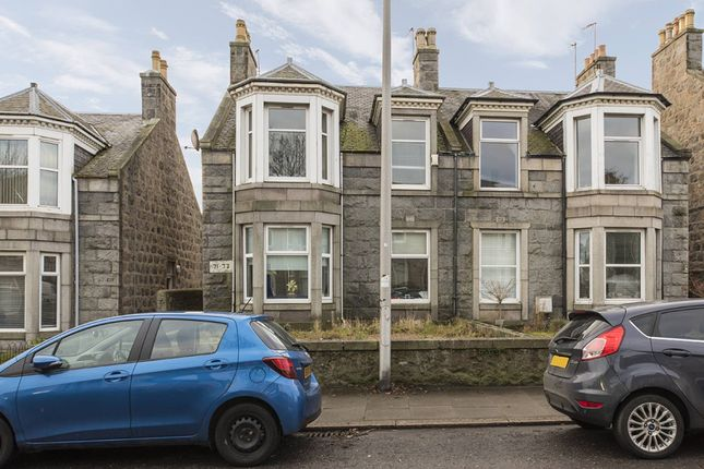 Thumbnail Flat for sale in Clifton Road, Aberdeen