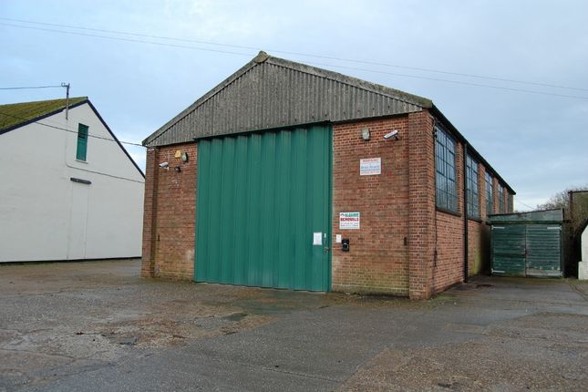 Thumbnail Commercial property to let in Main Road, Boreham, Chelmsford