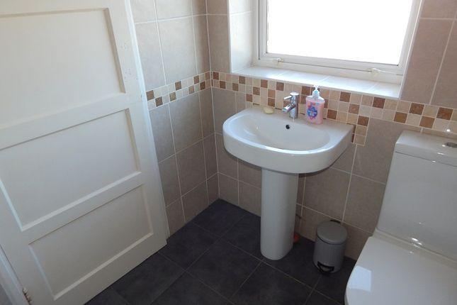 Bathroom of Greenbank Road, West Cross, Swansea SA3