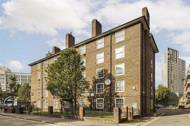 2 bed flat for sale in Bath Terrace, London SE1