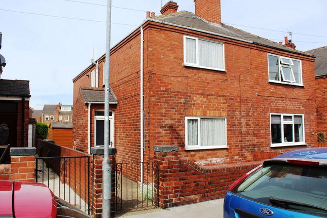 Thumbnail Semi-detached house for sale in Elsie Street, Goole