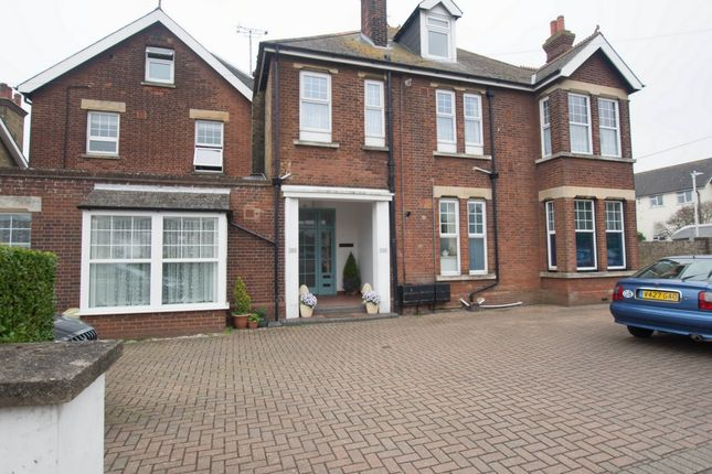 Thumbnail Flat for sale in Dover Road, Deal