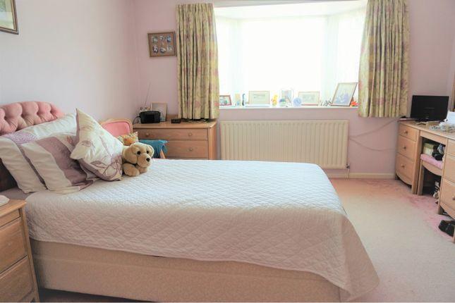 Master Bedroom of Burn Close, Verwood BH31