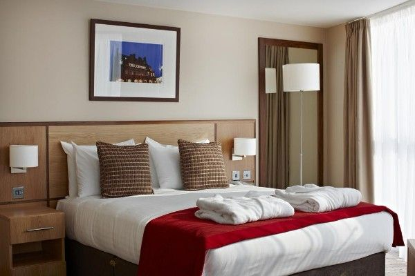 Thumbnail Flat for sale in North London Hotel Rooms, Wellington Road, London