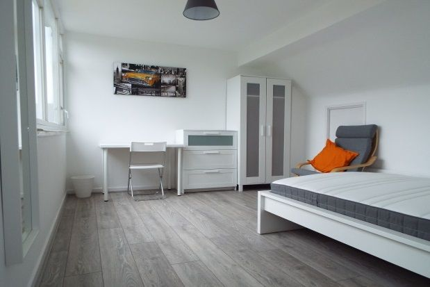 Thumbnail Room to rent in Sedgemoor Road, Whitley