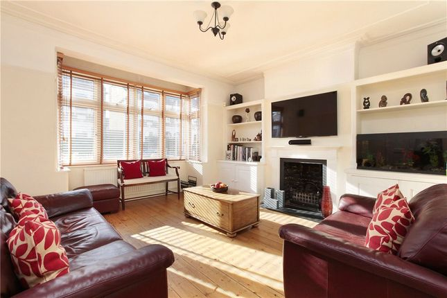 Thumbnail Property for sale in Broomwood Road, London