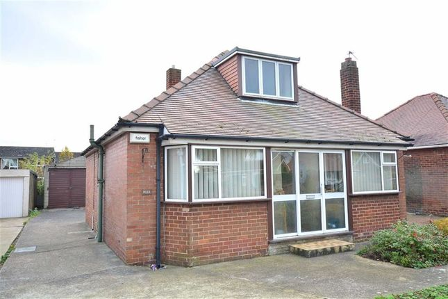 Thumbnail Detached bungalow for sale in Western Road, Goole